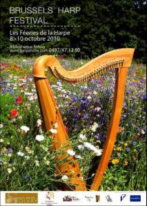 Brussels Harp Festival 2010