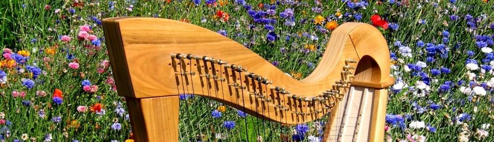 Brussels Harp Festival