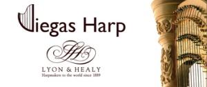 Viegas Harp