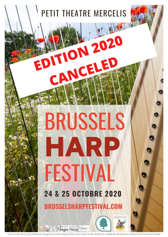 Annulation BHF 2020